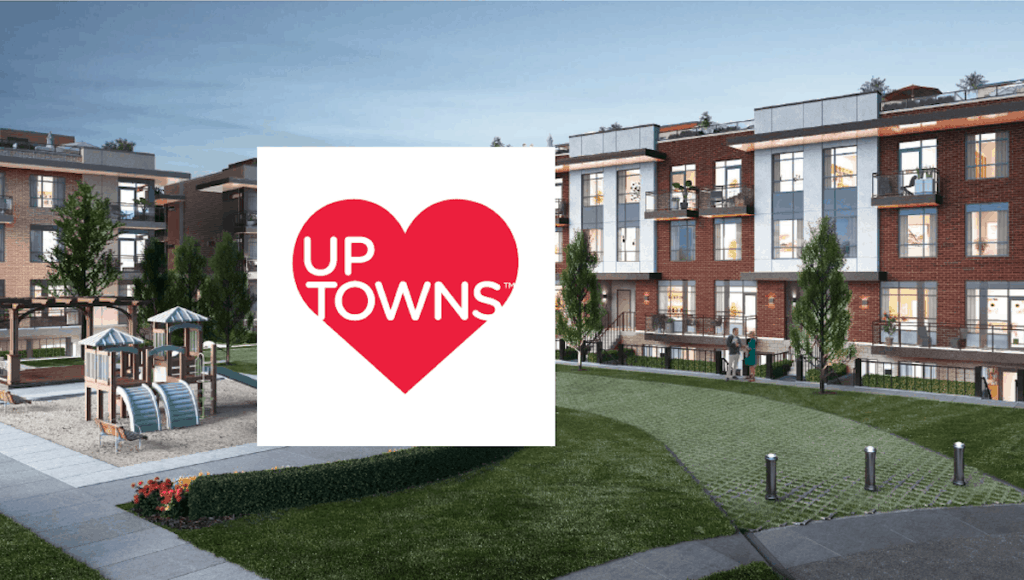 UPtowns featured