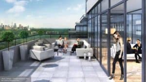 balcony wish condos toronto