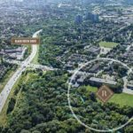 black creek lawrence preconstruction condo map