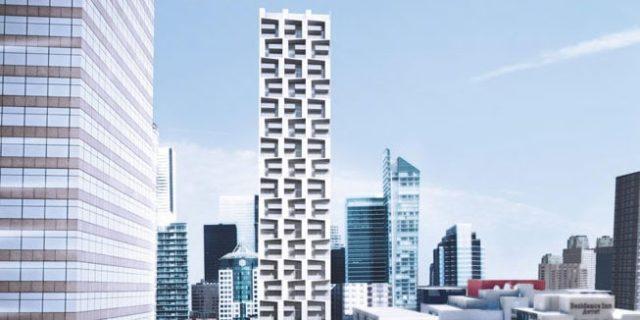 building rendering nobu residences