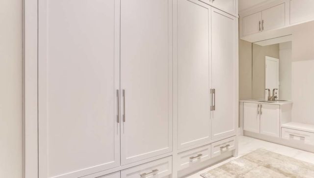 closets willowdale heights homes