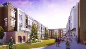 courtyard 9560 islington condos
