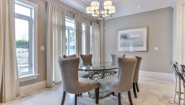 dinette willowdale heights homes