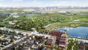downsview park keeley condos downsview