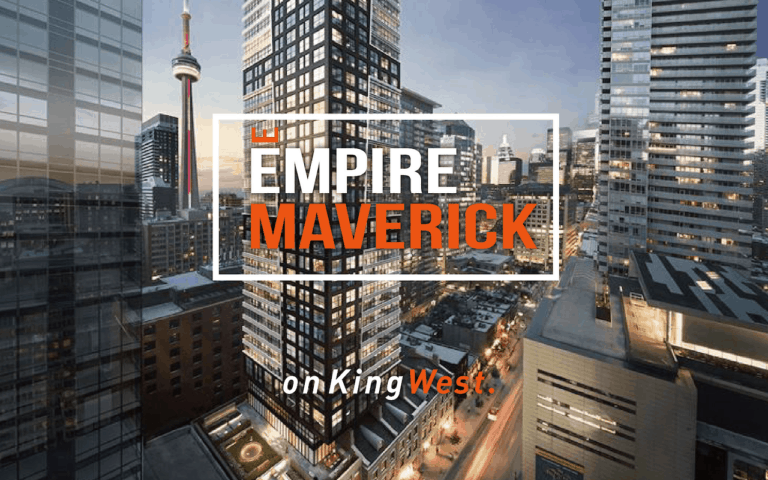 empire maverick king west