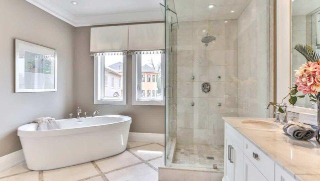ensuite bathroom vanity willowdale heights homes