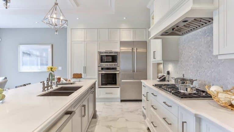 kichten appliances willowdale heights homes