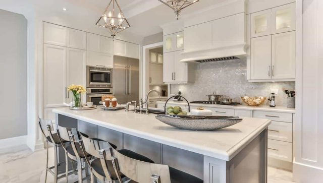 kitchen willowdale heights homes