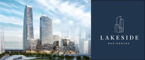 lakeside residences featured