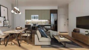 living room power adelaide