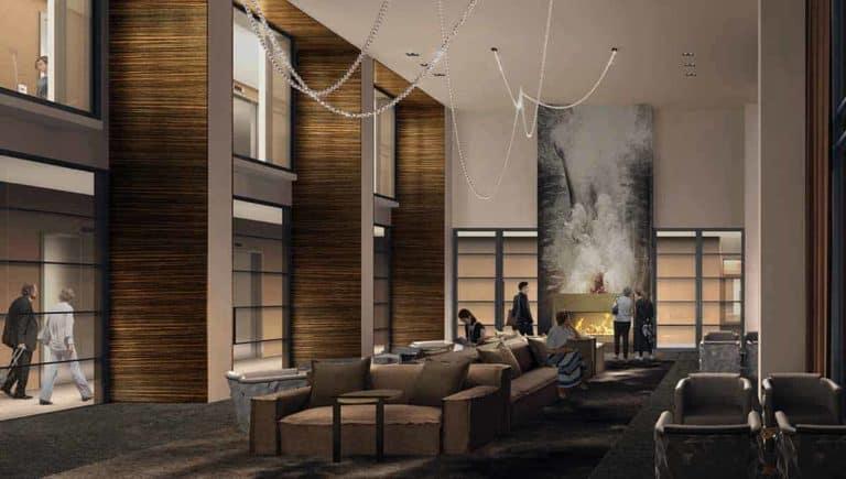 lounge e2 condos