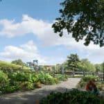 neighbourhood park ironwood town condos