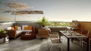 rooftop uptowns heartlake condos
