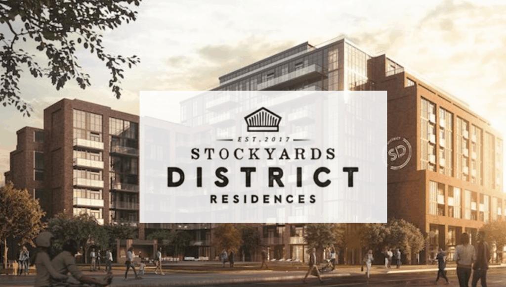 Stockyards District Residences