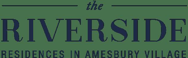 the riverside residences logo