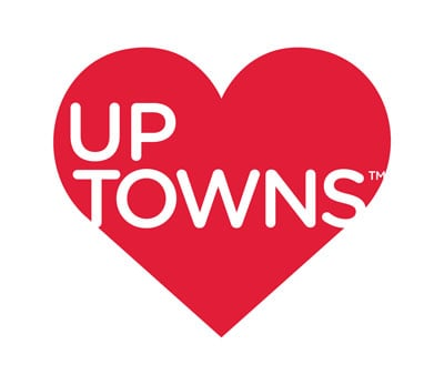 uptowns heartlake condos logo
