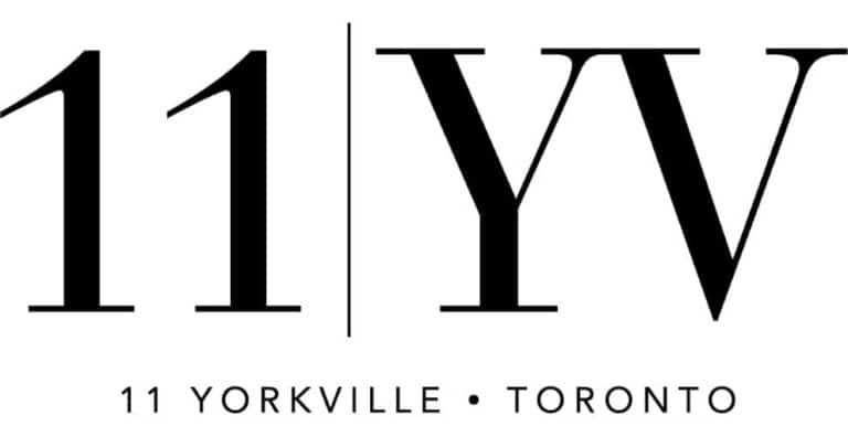 11 yorkville logo