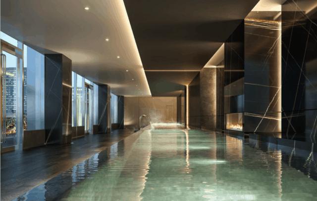 11 yorkville pool