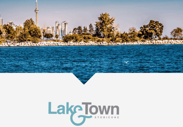 lake and town etobicoke featured