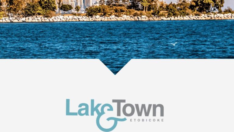 lake and town etobicoke slider