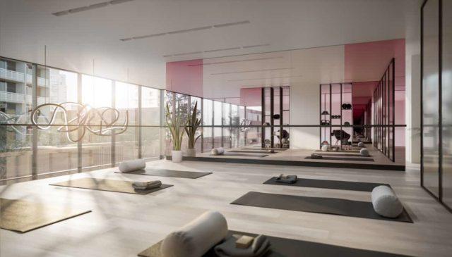 untitled toronto Yoga 1
