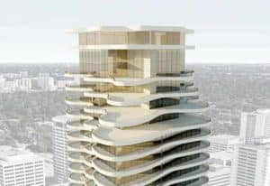 The Clair Residences at Yonge St Clair 2