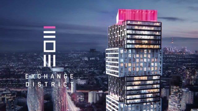 exchange district condos featured