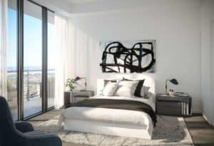 exchange district2 bedroom 1