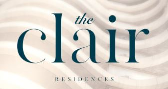 the clair logo