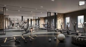 199 Church Fitness Centre