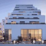 QA Condos RooftopAmenity