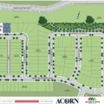 Hometown Site Plan phase2
