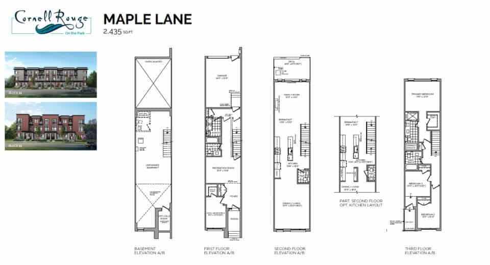 CR floorplans ph8 towns web maple lane