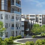 Daniels Keelesdale Condos and Towns 2