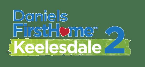 Keelesdale2 logo