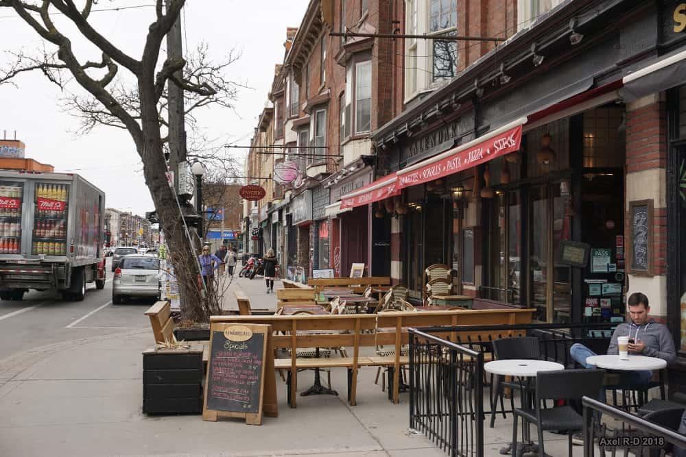 little italy cafes restaurants 1