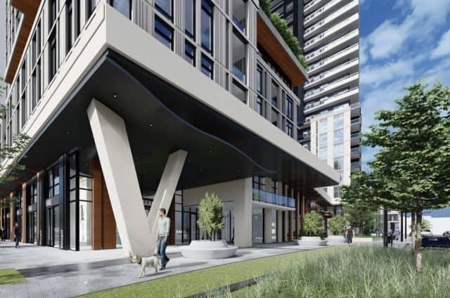 2020 10 05 03 16 20 vincentcondominiums rosehavenhomes rendering exterior