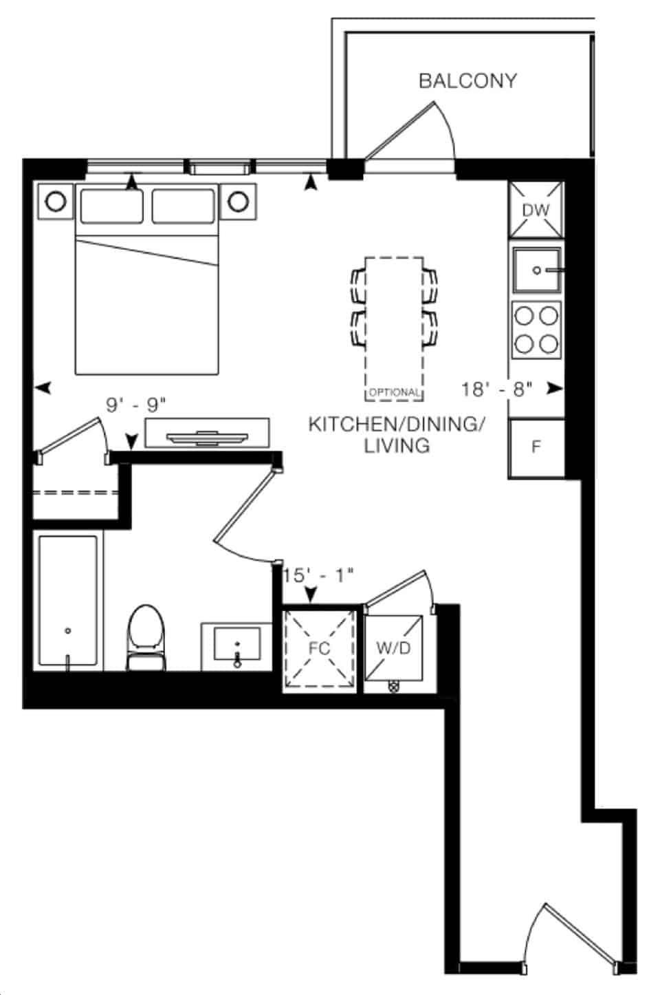 Arte Condos Sugimoto 1 floorplan v15 full