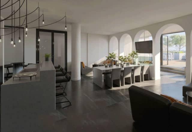 JAC Condos 10th Floor Terrace with Outdoor Terrace 8 v179