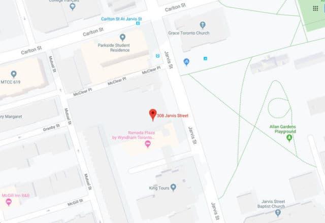 JAC Condos Future Map Location 35 v179