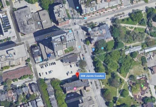 JAC Condos Planned Future Site Location 36 v179