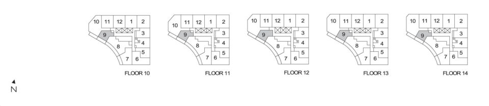 natasha residences paris floorplan full