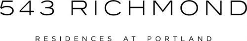 543 richmond condos logo