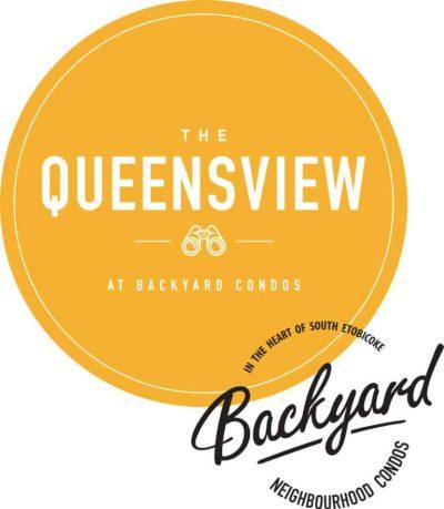 Backyard Queensview Stacked Logo