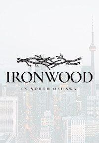 ironwood town condos brochure