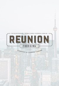 reunion crossing condos brochure