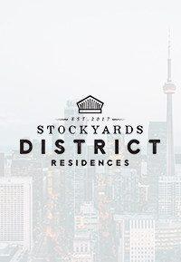 stockyards district condos brochure